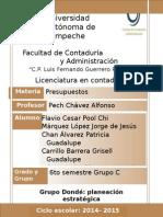 Grupo Dondé