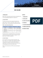 Manual Cromatografo