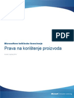 MicrosoftProductUseRights(WW)(Croation)(January2014)CR