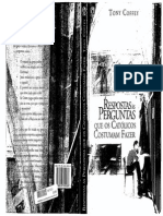 Tony Coffey - Respostas as Perguntas que os Catolicos Costumam Fazer.pdf