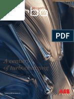 Century of Turbocharging