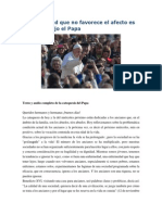 Francisco- Audiencia general 4-3-15 Una sociedad que no favorece el afecto es perversa.pdf