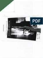 VAINER, R. Anatomia de Um Divórcio Interminável.