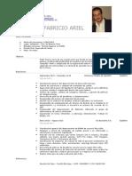 CV Fabricio Spiritosi
