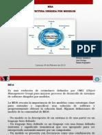 Presentacion MDA