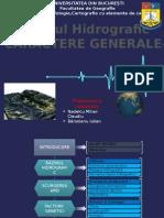 Bazinul hidrografic - Caracteristici generale