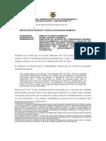 Tribunal niega tutela a afros que buscaban suspender el PND