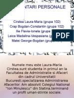 Proiect de Management General