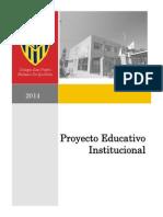 Proyecto Educativo Institucional Nolasco Quillota