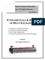 53763774 Heat Exchanger