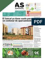 Mijas Semanal Nº630 Del 17 al 23 de abril de 2015