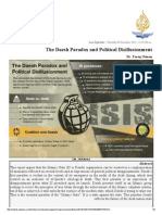 Osman, The Daesh Paradox and Political Disillusionment