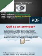 UNIDAD 5 [Programacion de Un Servidor]