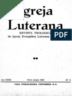 Igreja Luterana 1962 nº2