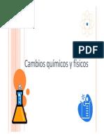 Ftp Ftp.colegiosdominicos.cl Fisica Quimica 7basico Cambios Quimicos y Fisicos 7 Basico