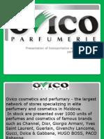 Ovico Presentation