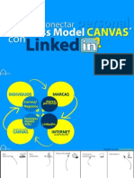 Busines Smodel Canvas Personal Linkedin