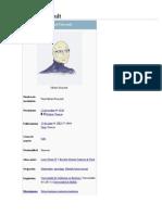 Biografia Michel Foucault