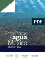 Estadisticas Del Agua 2013