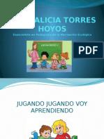 Portafolio Dora Alicia