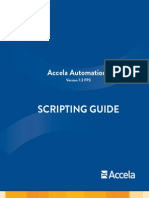 Accela Automation Scripting Guide
