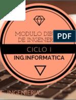 Modulo Dibujo de Ingeniería