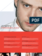 Digital Booklet - FutureSex:LoveSounds (Deluxe Edition)