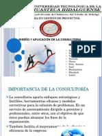 Diseño y Consultoria
