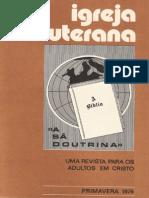 Igreja Luterana 1976 nº4