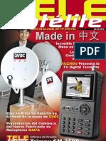 esp TELE-satellite 1003