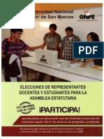 Elecciones Asamblea