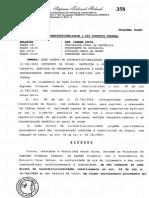 Acordão do STF - ministra Carmem Lúcia (Relatora)
