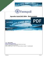 Apostila AutoCad2004-2D