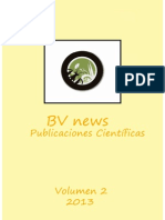 Publicaciones Científicas Volumen 2.0