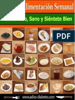Plan de Alimentación Semanal Paso a Paso