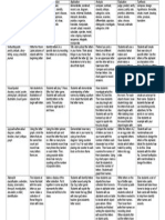 mcstraw samantha curriculum matrix