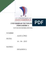 Universidad Tecnologica Indoamerica