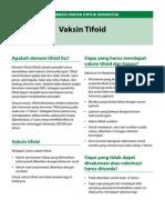IVO Tifoid