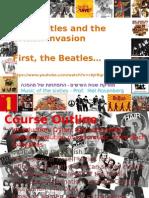 3 Beatles