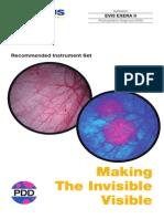 PDD Instrument Set Brochure 001 V1-En 20000101