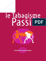 tabagisme passif article