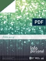 Revista Infopersonal Nro 78-UPCN