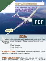 Aeropuertos 3º Unidad JOSE EXPO