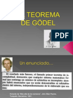 Curso Gödel Clase 1