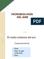 Tema 10 Microbiologia Del Aire