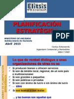 Curso Planificacion Estrategica Desarrollo