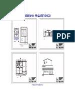 Desenho Arquitetonico