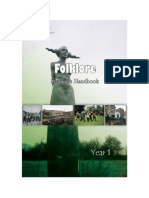 UCC Folklore Booklet