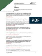 FEE - Lista de Exercícios 1 - Juros Simples e Juros Compostos