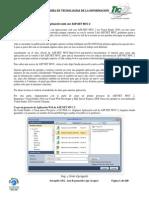 Aplicación Web Con ASP (UTIM)